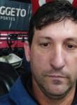 Claudionor, 45  , Barretos