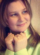 Anna, 35, Russia, Omsk