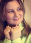 Anna, 35, Omsk