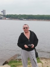 Andrey, 47, Russia, Moscow
