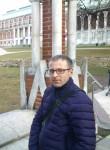 Arsen, 48  , Dubna (MO)