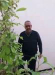 Abde, 55  , Algiers