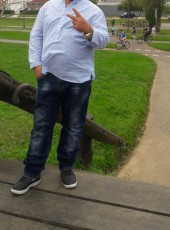 Hector Luís , 51, Brazil, Curitiba