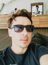 Andrey, 33, Abkhazia, Sokhumi