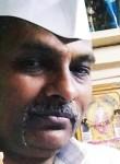 Sanjay, 51  , Mumbai