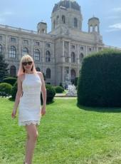 Mariya, 28, Russia, Moscow