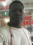 yaya zerbo, 29  , Pointe-Noire