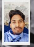 Shesham Adharsha, 25  , Dhone