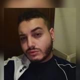 Andre, 22  , Leini