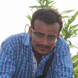 Shubham, 23  , Wadi