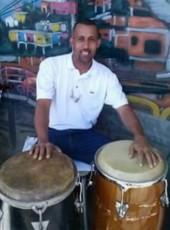 Francisco romero, 44, Venezuela, Caracas