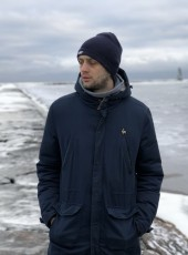 Lev, 30, Russia, Saint Petersburg