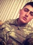 nazim, 22  , Kyurdarmir