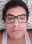 Xavier, 31  , Lima