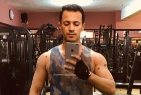 Hamza, 27 - Только Я