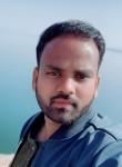 ronnie, 24, Gwalior