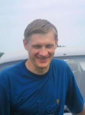 aleksandr, 42, Russia, Kudymkar