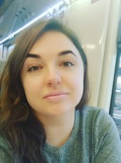 Evgeniya, 33, Ukraine, Zaporizhzhya