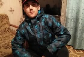 Aleksei, 28 - Just Me