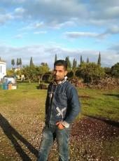 arfan, 35, Greece, Ermoupolis