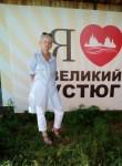 Lyubov, 50  , Velikiy Ustyug
