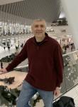 Jovan Miletic, 52  , New York City