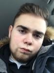 artem, 25, Novosibirsk