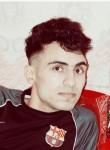 Habib, 18  , Baqubah