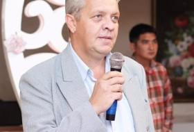 Andrei, 47 - Just Me