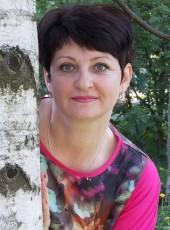 Elena, 54, Russia, Mytishchi