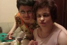 Elena, 55 - Miscellaneous