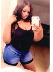 Crystal, 24, Carbondale