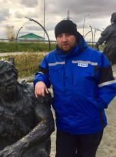 Maksim, 33, Russia, Nizhniy Novgorod