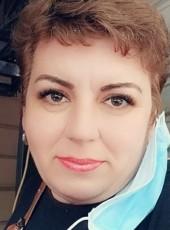Nelli, 47, Kazakhstan, Almaty