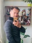 Hælgi, 46, Odessa
