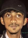 akshay walke, 22  , Borivli