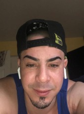 Manuel, 34, United States of America, Hagerstown