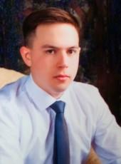 Grigoriy , 20, Russia, Ulyanovsk