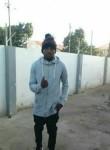 Eduardo, 26  , Maputo