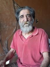 Nilton, 64, Brazil, Campinas (Santa Catarina)