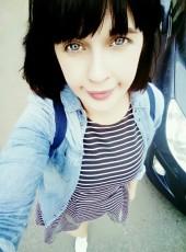 Anastasiya, 32, Belarus, Minsk