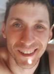 Moydodyr, 31, Moscow