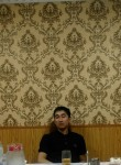 borchik, 21  , Bishkek