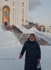 Elena, 44, Russia, Yuzhno-Sakhalinsk