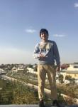 Anvarkhan, 22, Tashkent