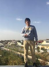 Anvarkhan, 22, Uzbekistan, Tashkent