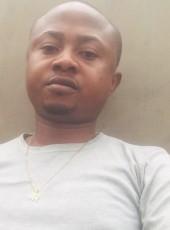 styven lloyd, 30, Congo, Kinshasa