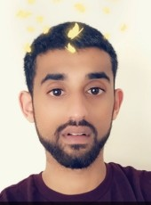 Amarver M, 29, United Kingdom, London