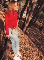 Anastasiya, 25, Russia, Saratov