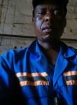 Cab, 45  , Harare